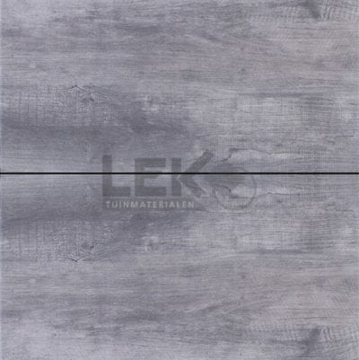 GeoCeramica Timber Grigio 30x60