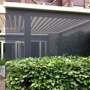 Luxxout terrasscherm Vita_Soltis_86 tot 250 cm