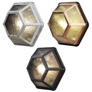 konstsmide wandlamp castor 533