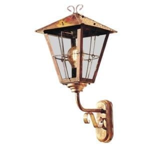 konstsmide wandlamp fenix opwaarts